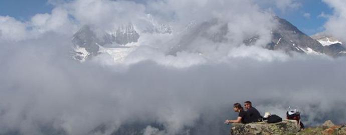 eenzaam aan de top?