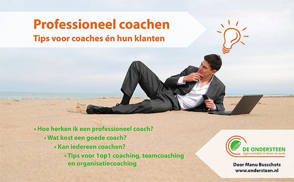 Voorkant e-book professioneel coachen