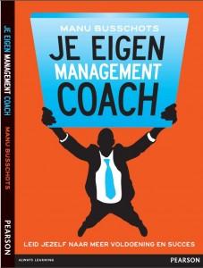 Voorkant Je Eigen Managementcoach